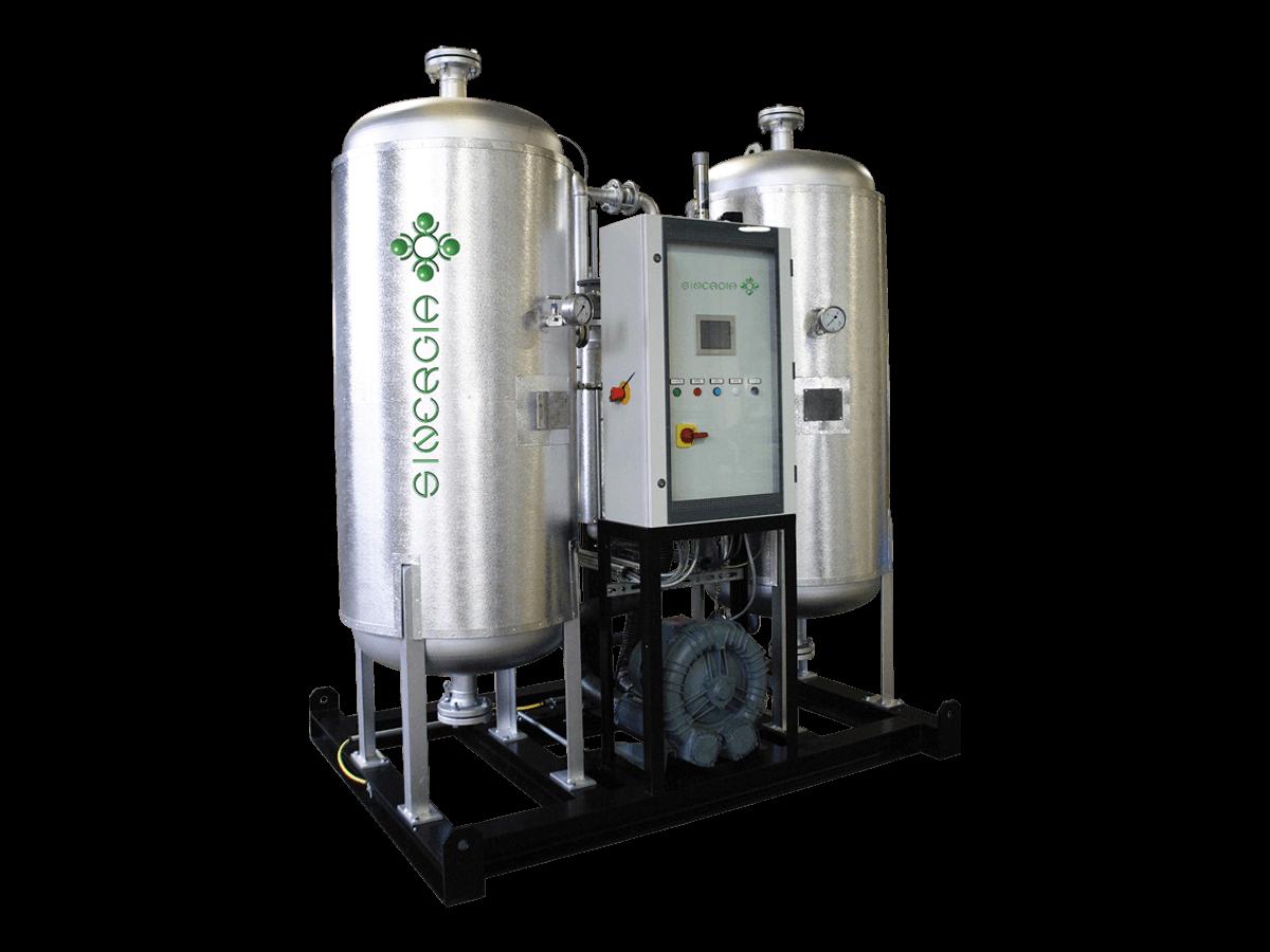 Sinergia Heat Dryer with Blower (3389)
