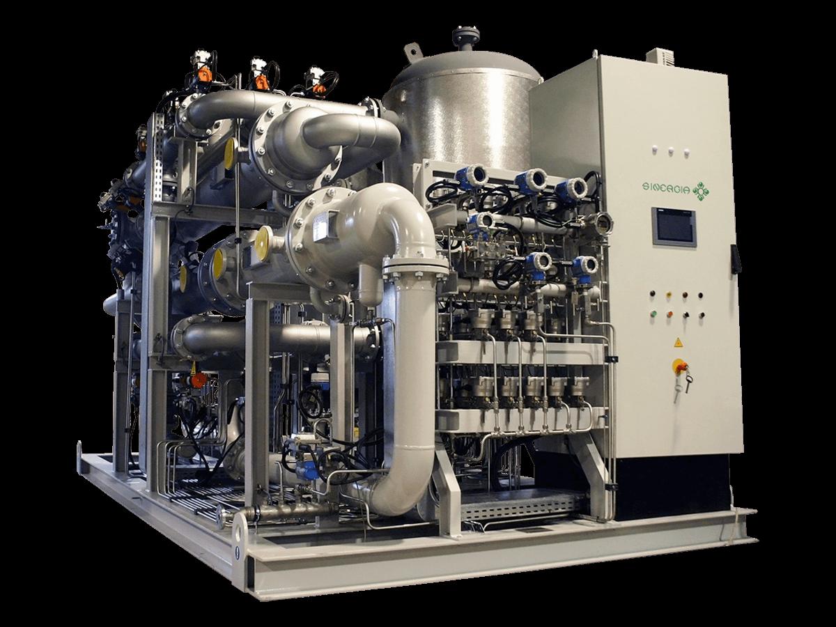 Sinergia Heat Of Compression Dryer (5045)