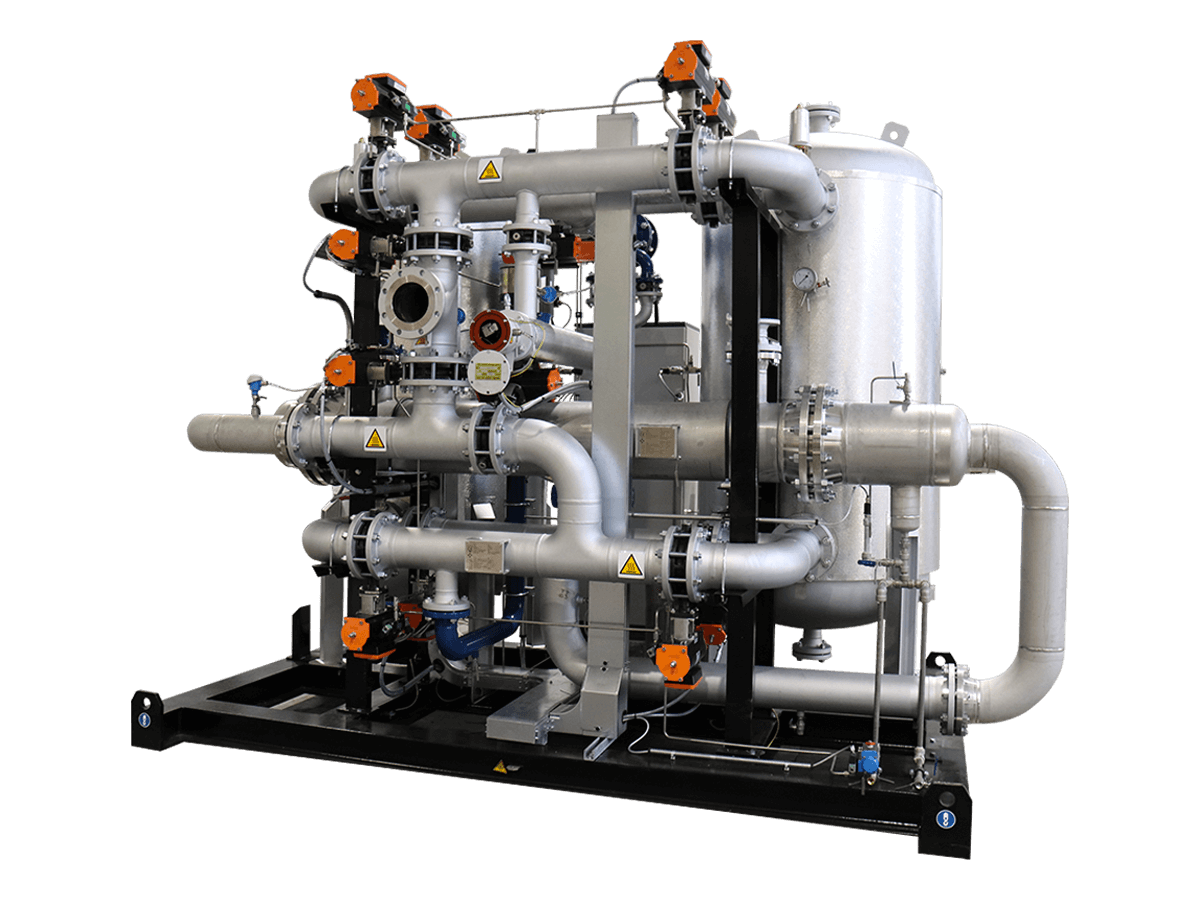 Sinergia Heat Of Compression Dryer (7517)