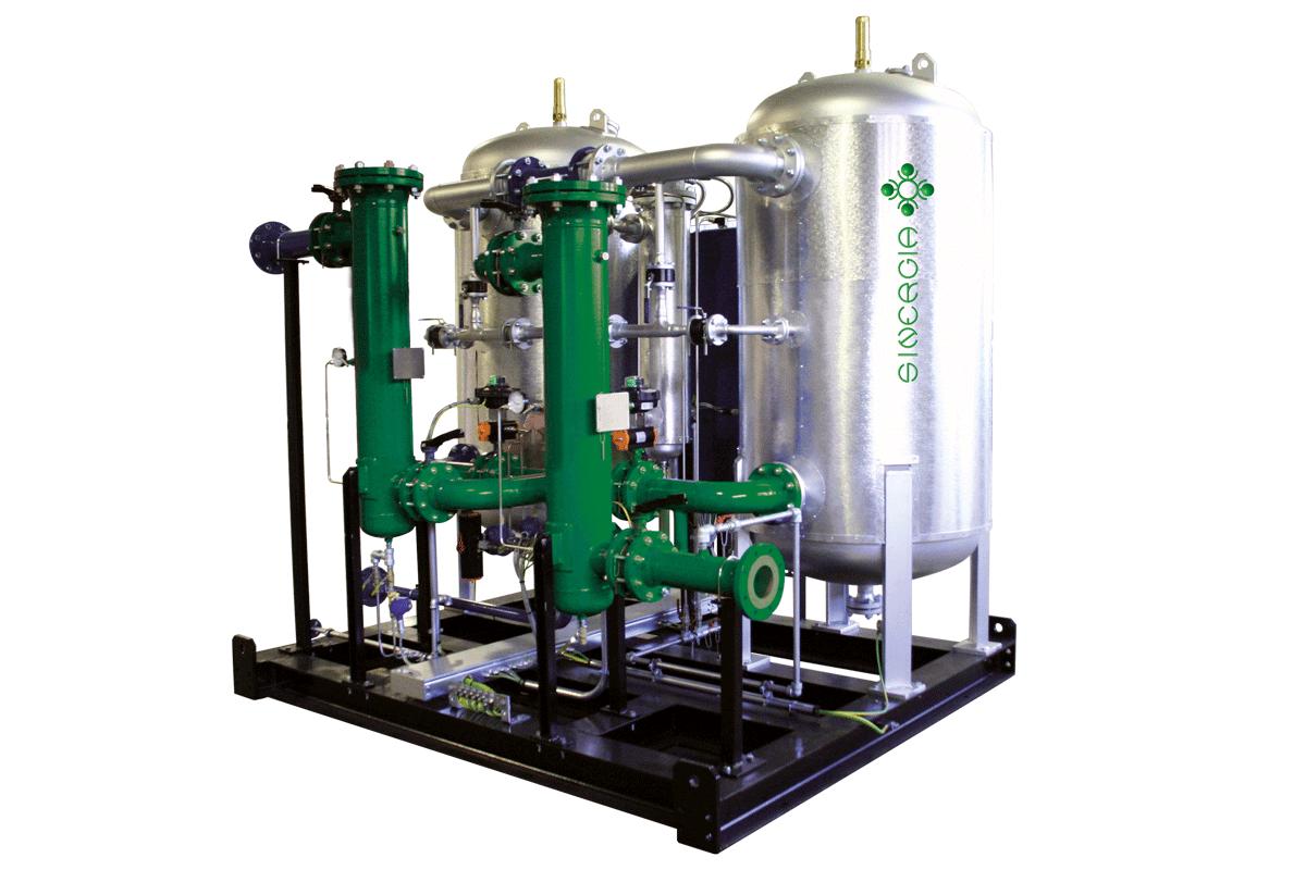 Sinergia Heat Dryer with Blower (2611)