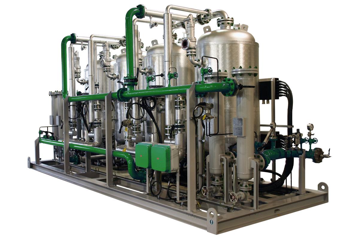 Sinergia Heat Dryer with Blower (3861)