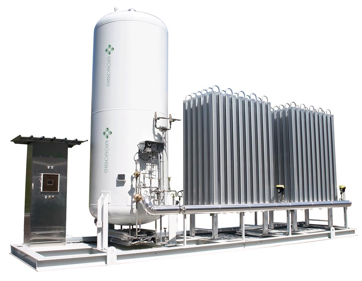 Sinergia Cryogenic Nitrogen Generator (5790)