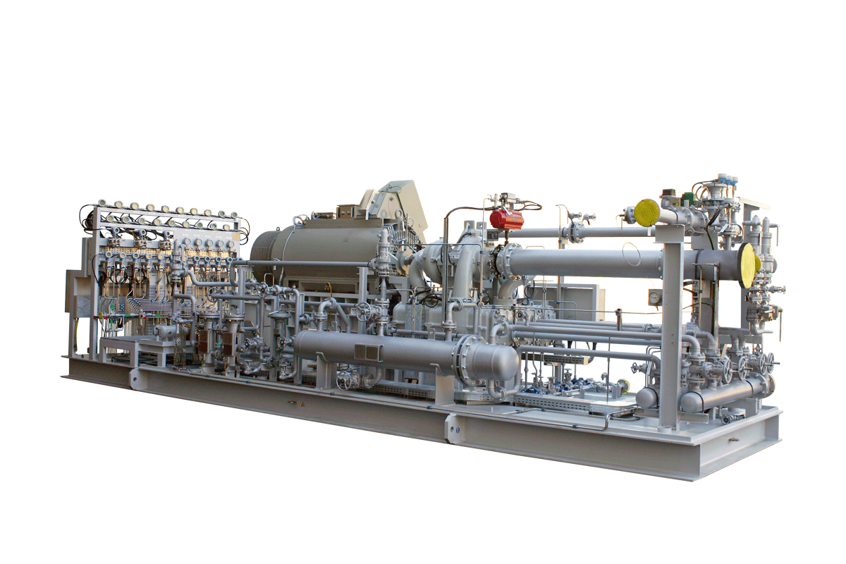 Sinergia Centrifugal Compressor (6704)