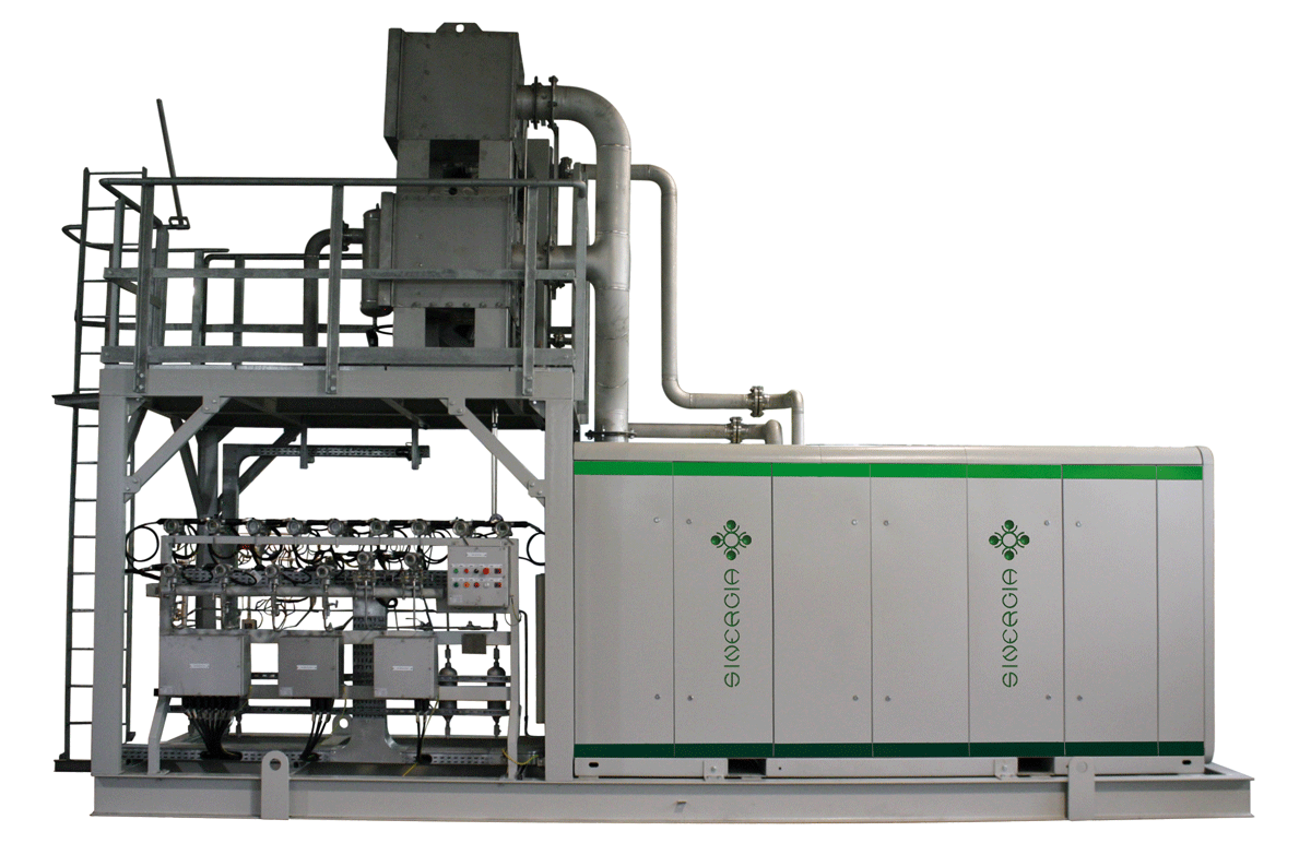 Oil Free Screw Compressor (6926)