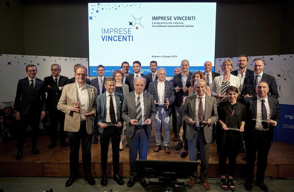 Imprese Vincenti Sinergia