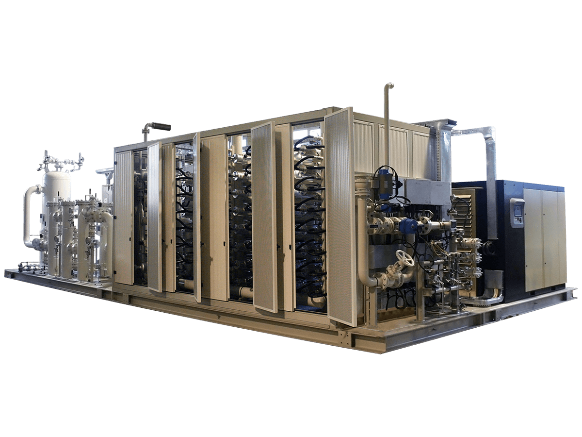Sinergia Membrane Nitrogen Generator (5169)