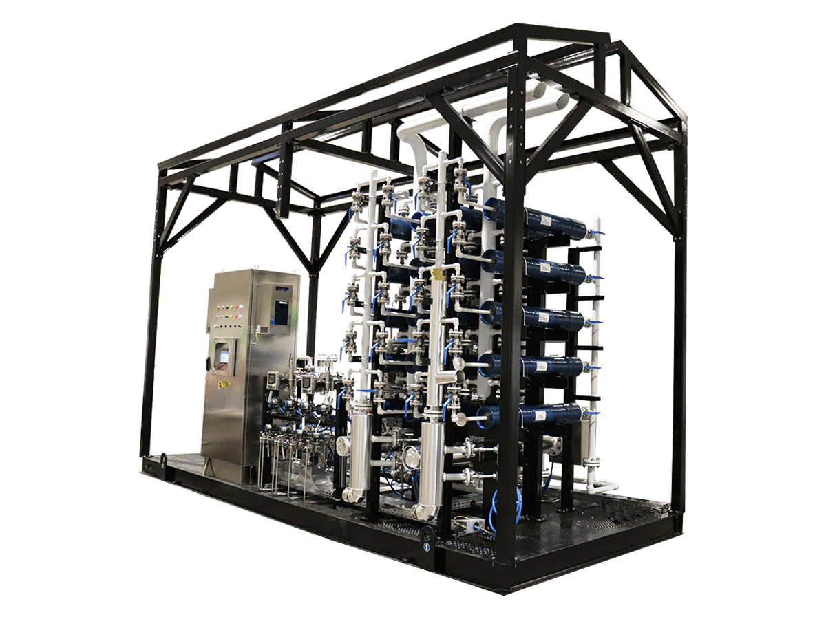 Sinergia Membrane Nitrogen Generator (7028)