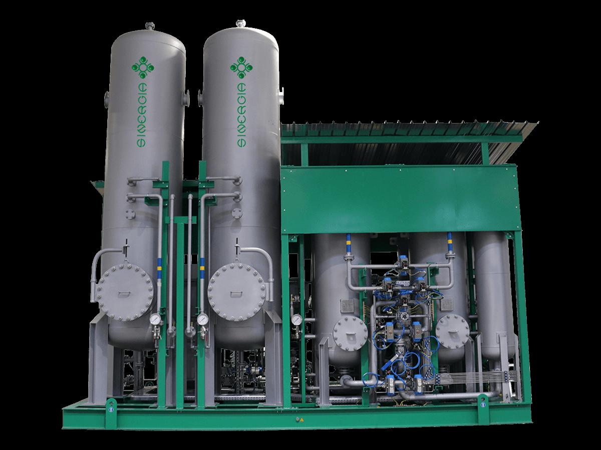 Sinergia PSA Nitrogen Generator (7245)