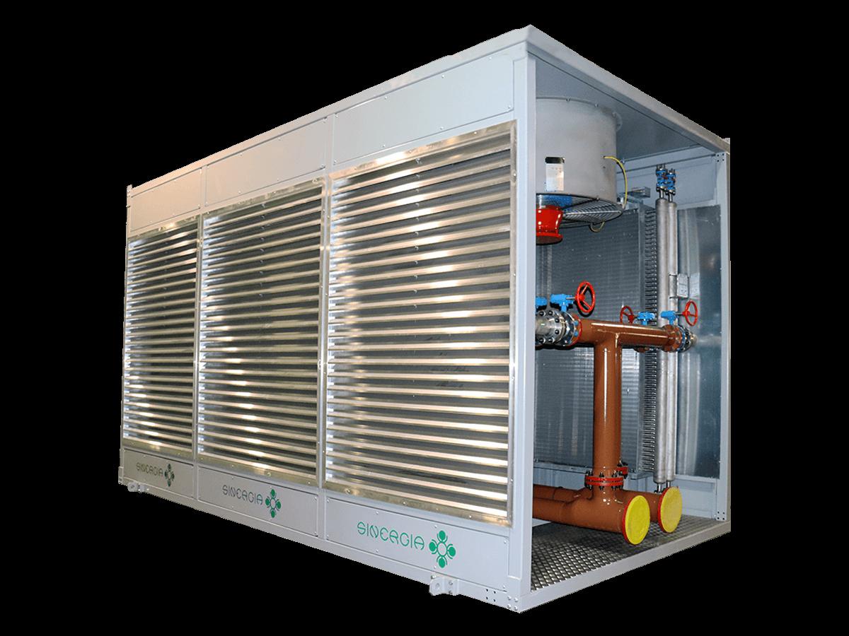 Sinergia Water Cooler (6951)