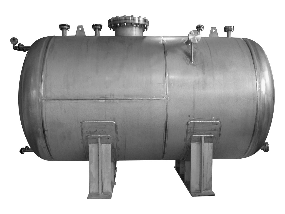 Sinergia Pressure Vessels (4374)