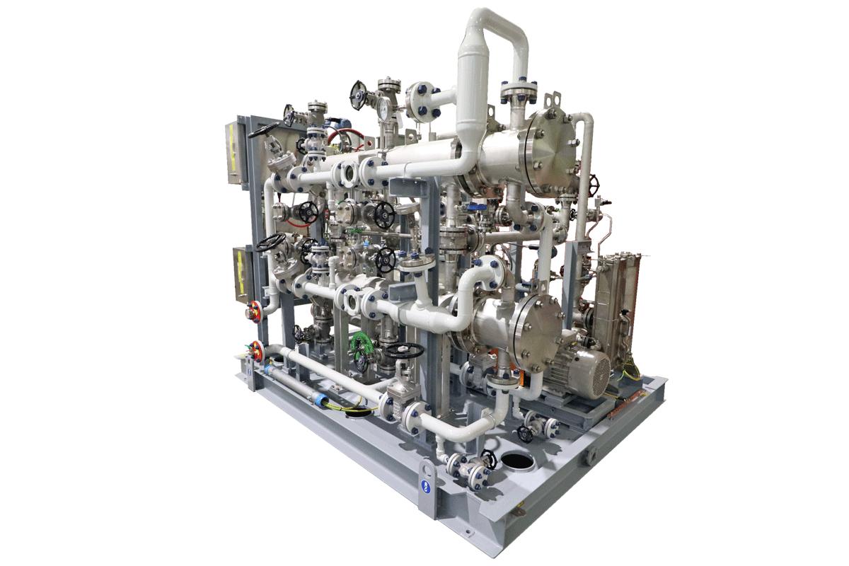 Sinergia Oil Consoles (7488)